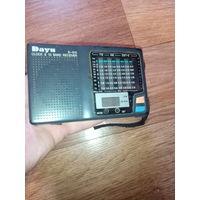 Радиоприемник dayu