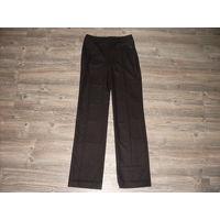 Школьные брюки на стройного парня рост от 155см