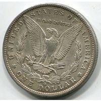 США - ДОЛЛАР 1901