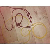 Всячина(3 провода с разьемами)