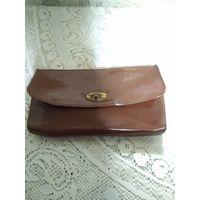 Старая сумочка
