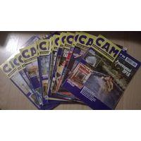 Журнал домашних мастеров САМ