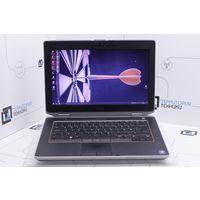 14'' Ноутбук Dell Latitude E6420 на Core i5 (4Gb, NVIDIA NVS 4200M 512Mb). Гарантия.