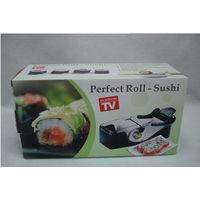 Машинка для приготовления суши и роллов! Новая!