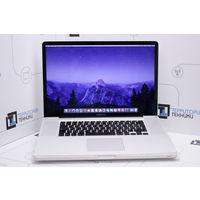 """17"""" Apple Macbook Pro 17 A1297 (Mid 2010) Core i5-540M (4Gb, 250Gb SSD, GeForce GT 330M). Гарантия"""