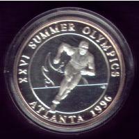 5 Крон 1995 год Теркс и Кайкос КМ#206