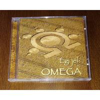 "Omega - ""Egi Jel"" 2006 (Audio CD)"