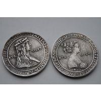 Талер 1472. Красивая копия