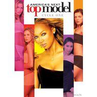 Топ-модель по-американски / America`s Next Top Model. Захватывающее реалити-шоу 1-20 сезоны. Ведущая шоу - супермодель Тайра Бэнкс.