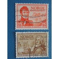Норвегия 1947г.