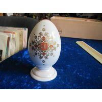Пасхальное яйцо МФЗ, 13 см.