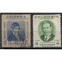 Колумбия 164