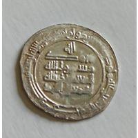 Дирхем династия Саманидов