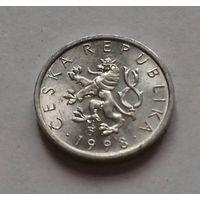 10 геллеров, Чехия 1998 г.