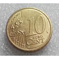 10 евроцентов 2008 Австрия #01