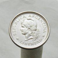 Аргентина 1 песо  1959