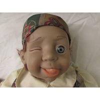 Кривляка Кукла из Испании