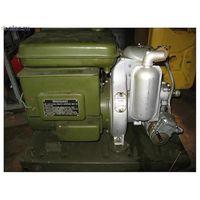 Бензогенератор - Электроагрегат передвижной бензиновый АБ-1-0/230