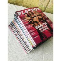 Журнал Playboy 2006-2010