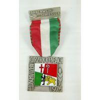 Швейцария, Памятная медаль 1975 год
