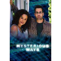 Таинственные пути / Mysterious Ways (2000) 1.2 сезоны полностью.