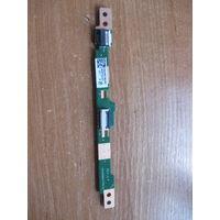 HP Pavilion DM1-4310sw панель кнопок тачпада DA0NM9TR6C0