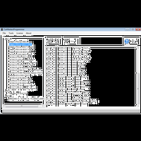 CarMasters Programmer v1.2.