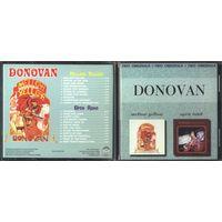 DONOVAN - Mellow Yellow'67 & Open Road'70