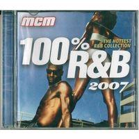CD 100% R&B 2007