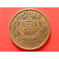 50 франков 1952 года