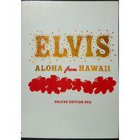 ELVIS - Aloha From Hawaii, 2DVD9