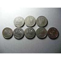 20 грошей погодовка.Польша