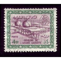 1 марка 1964 год Саудовская Аравия 172