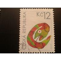 Чехия 2007 гравюра 1935 года
