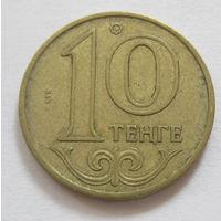 Казахстан 10 тенге 2002