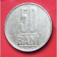 23-28 Румыния, 50 бани 2006 г.