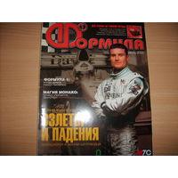 Формула-1 (июль 2000)