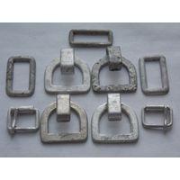 Комплект  фурнитуры штурмовой  трапеции ( А-рамы )