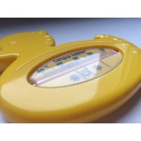 Термометр водный градусник для воды Canpol