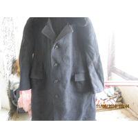 Мужское пальто ретро