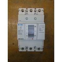 Автомат EATON BZMB1-A80-BT 80A/3п/ 25кА