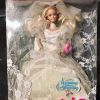 Barbie Wedding Fantasy 1989