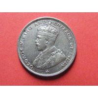 20 центов 1919 года (поселения Стрейт)