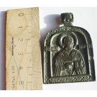 Образок -св.Николай 18 век