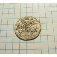 Полугрош Сигизмунд I Старый 1506-1544