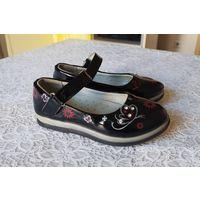 Босоножки сандалии 24 (15см)