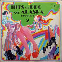 Various, Hits Of BBC And Alaska Records 2, LP 1977