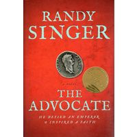 Randy Singer. The Advocate