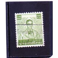Таиланд.  Mi:TH 994Ax. Король Бхумибол Адульядедж. Серия: Король Бхумибол Адульядедж (1980-1991)