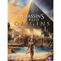 Assassin's Creed Origins (2017) 10DVD